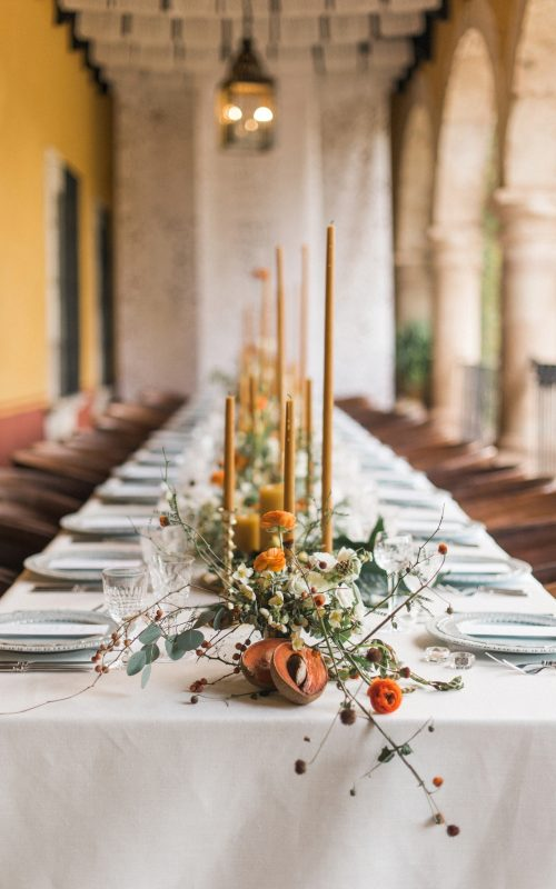 Mexican Tablescape Inspiration