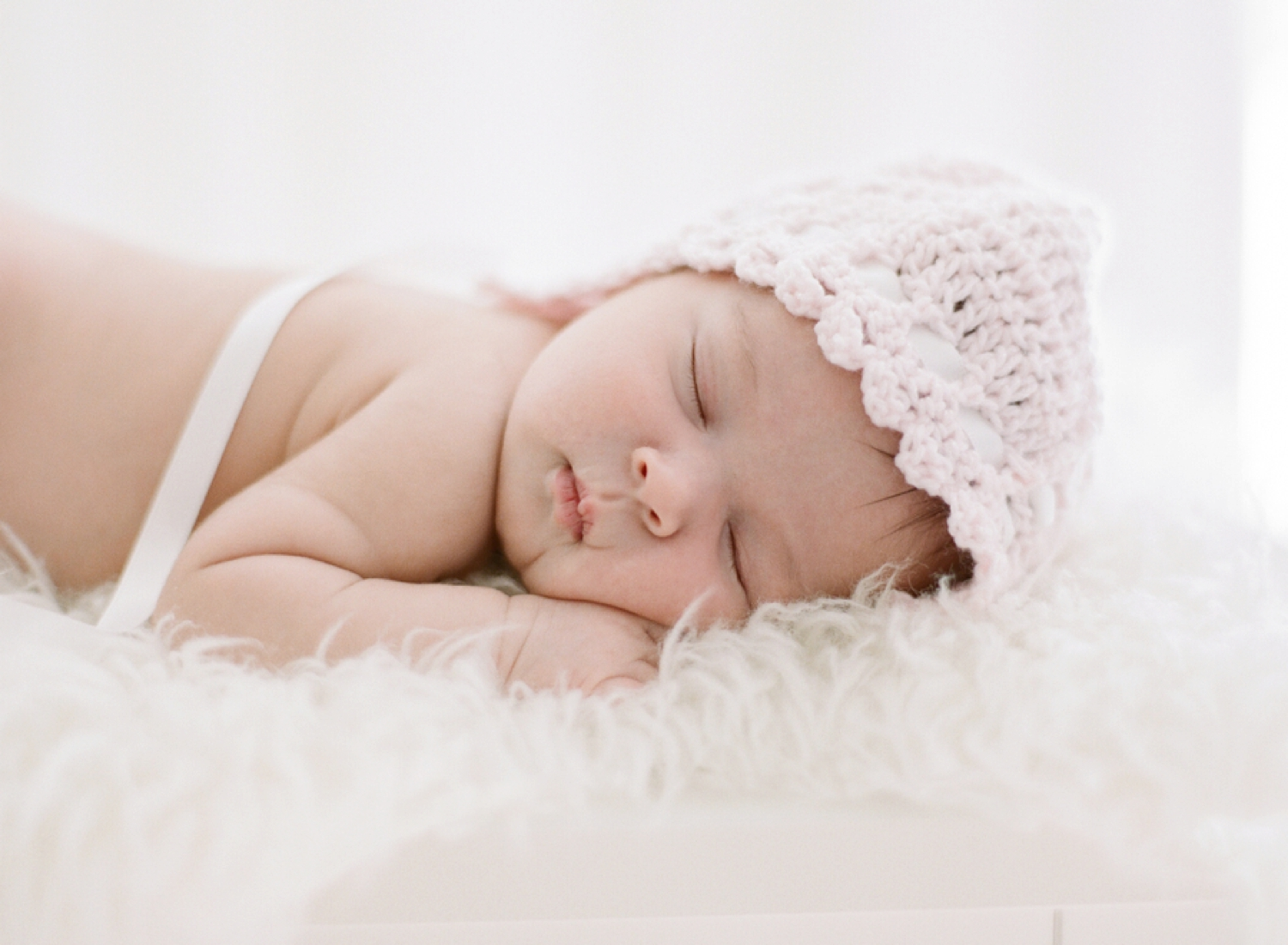 fine art newborn and family photographer in washington dc