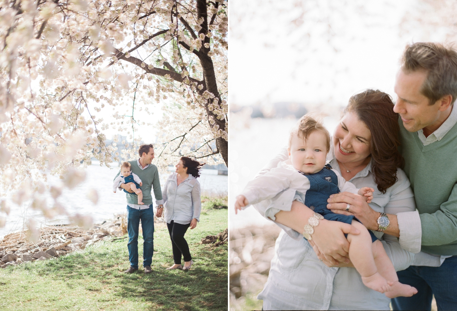 fine art film family photographer Audra Wrisley