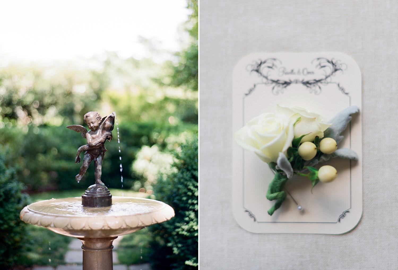 georgetown wedding tudor house photos