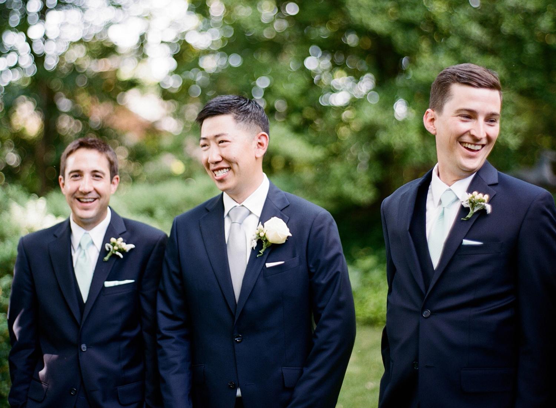 georgetown wedding photos
