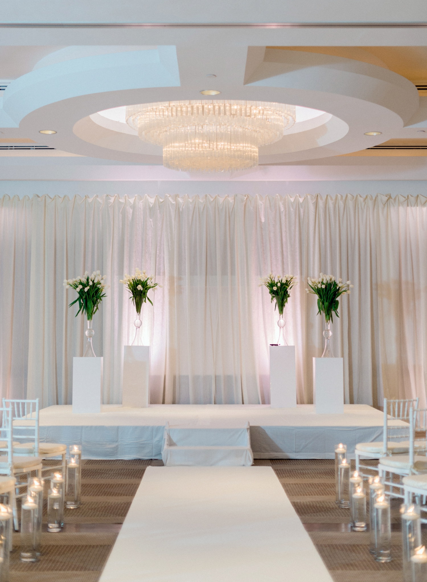 Park Hyatt Washington Dc Wedding Ceremony