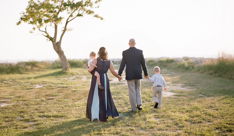 chesapeake bay family photographer