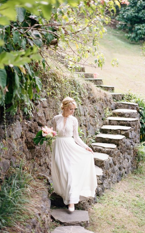 Destination Elopement in Bali
