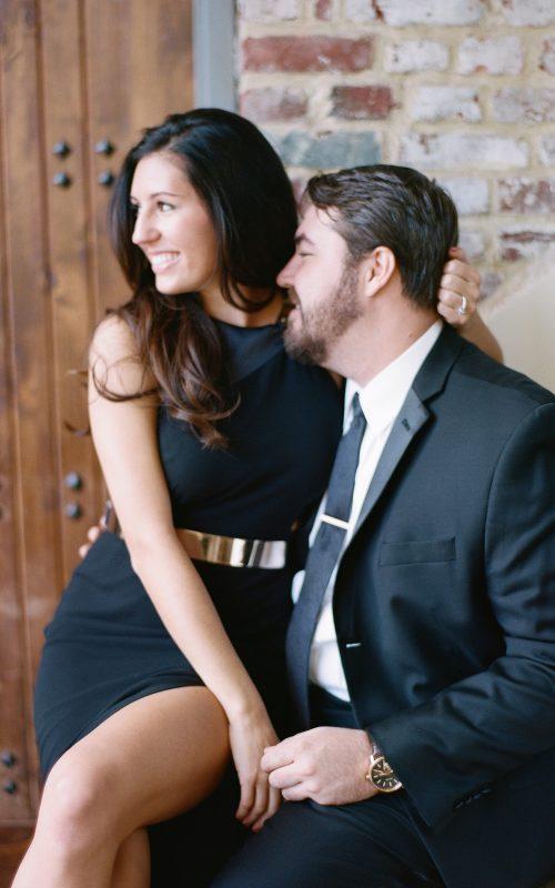 DC Black Tie Engagement