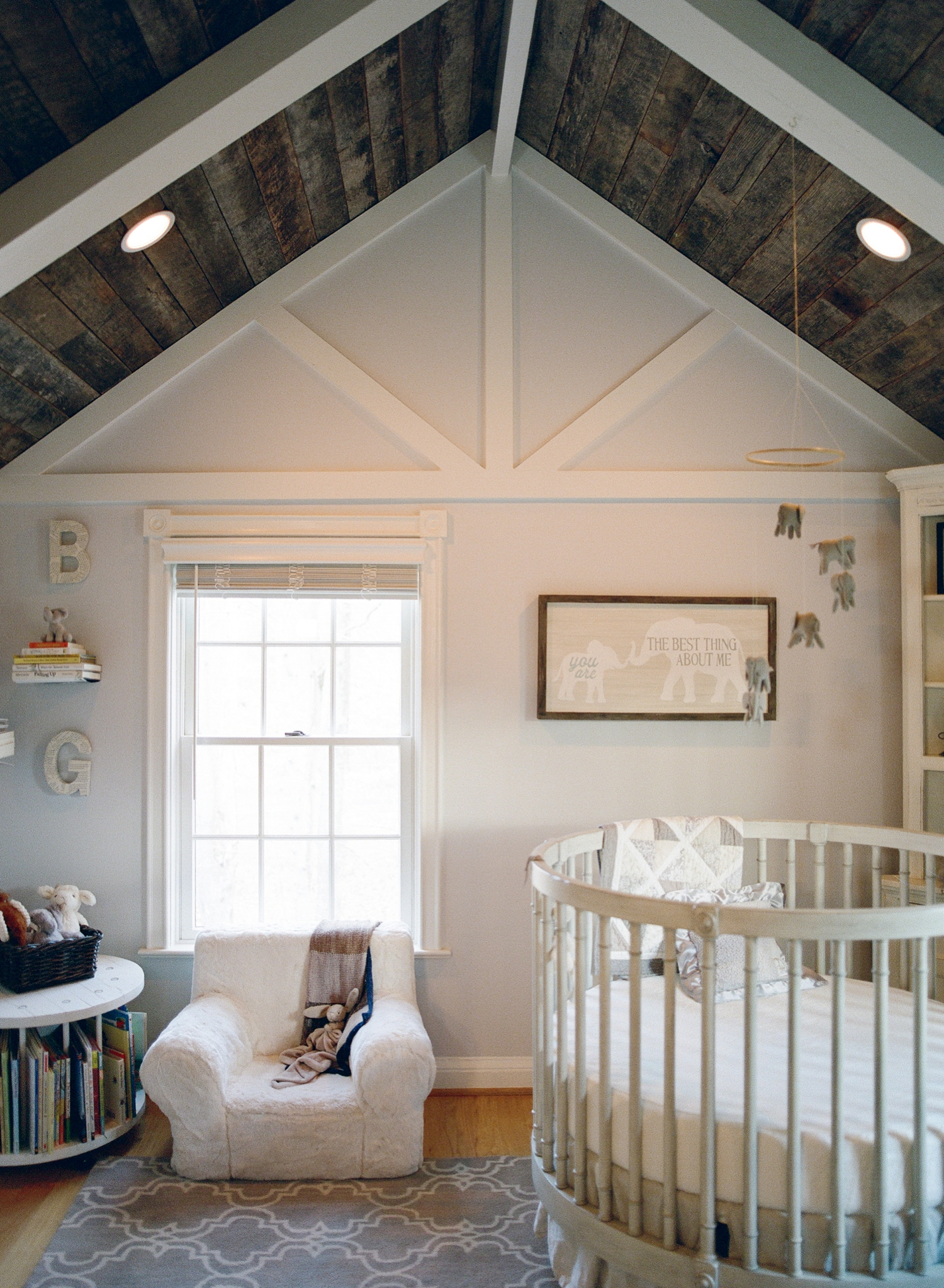 gorgeous baby boy nursery ideas