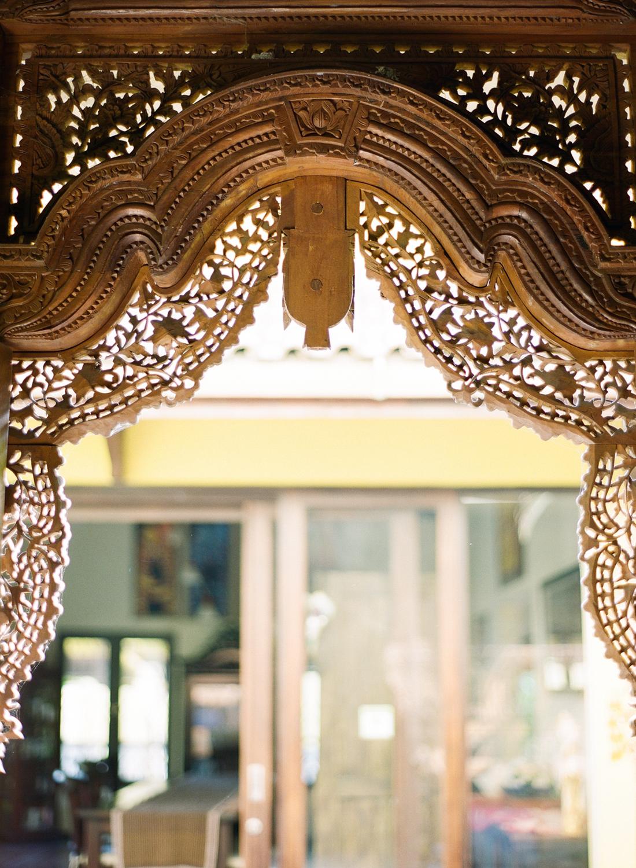 javanese wood carved furniture