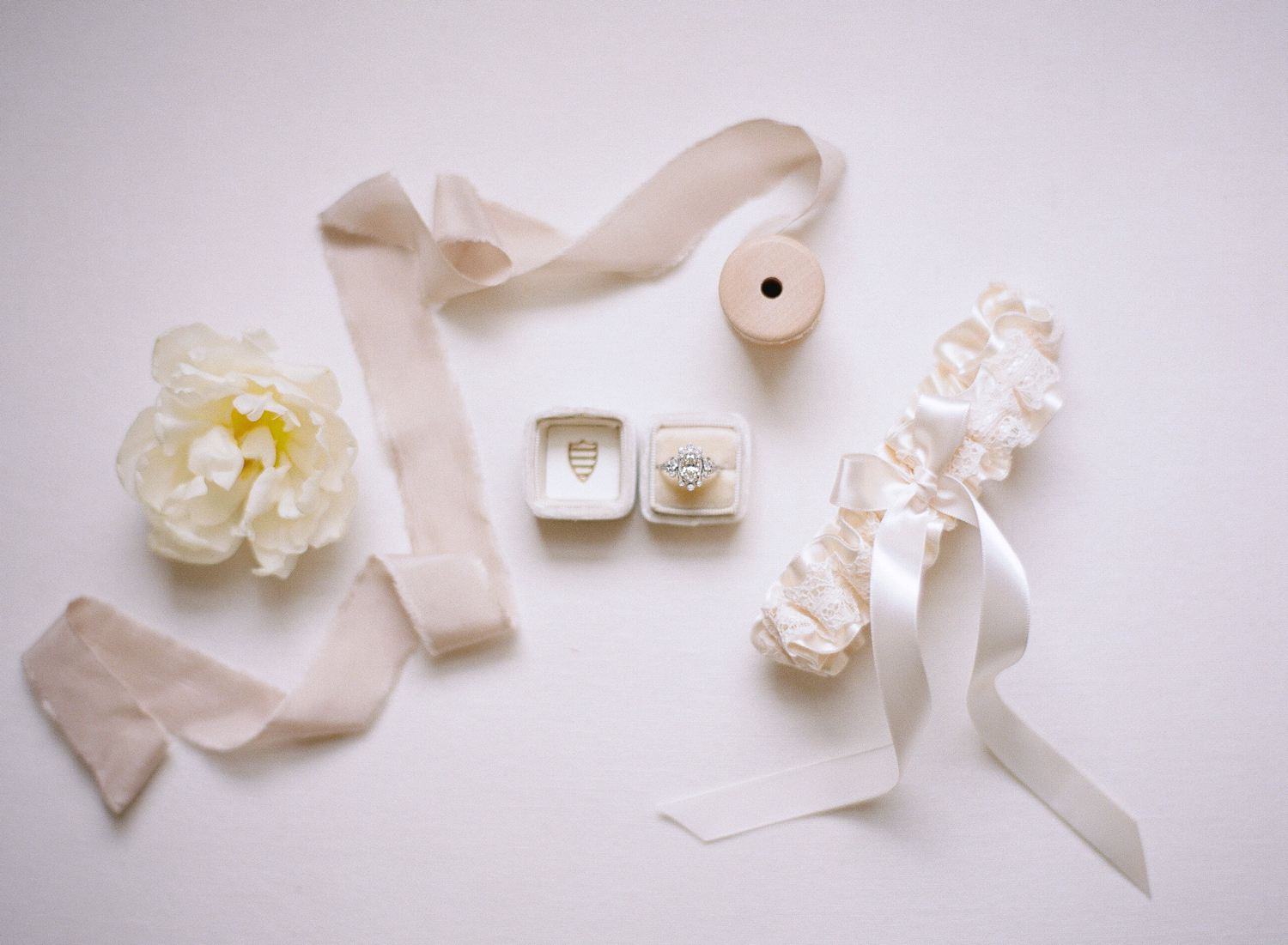 fine art film wedding boudoir photos