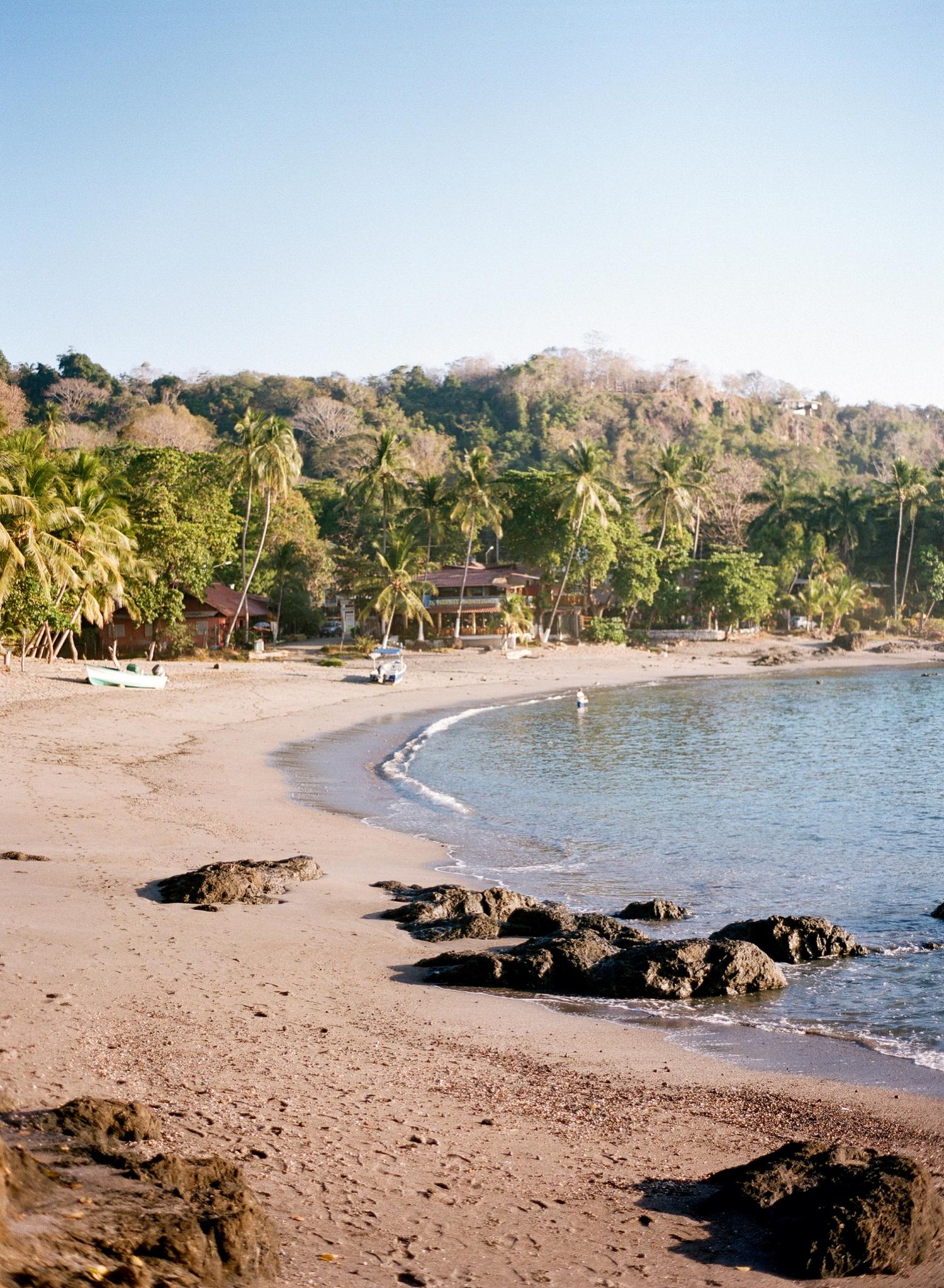 Costa Rica Adventures on Film