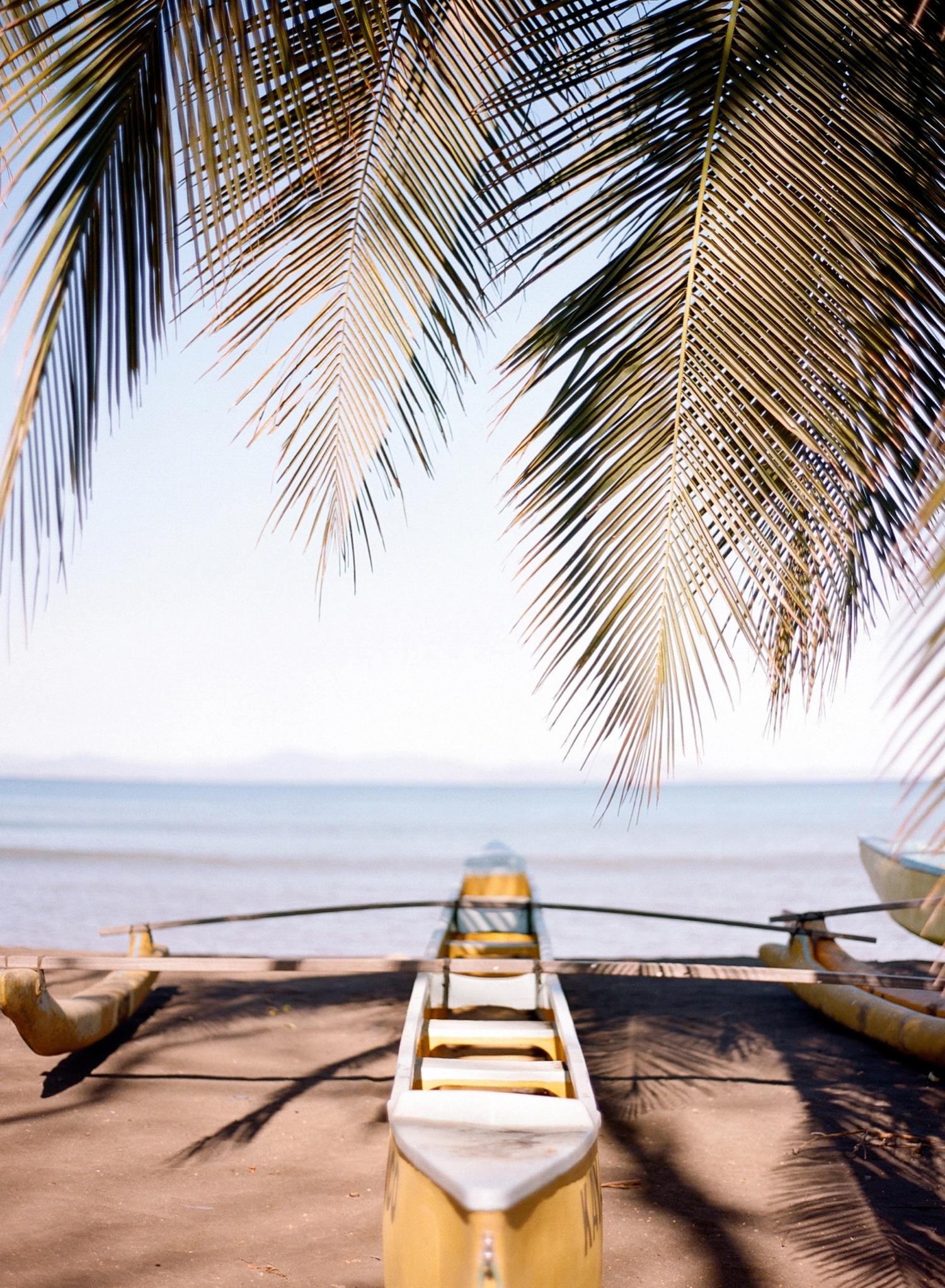 fine art film photography, costa rica destination photographer
