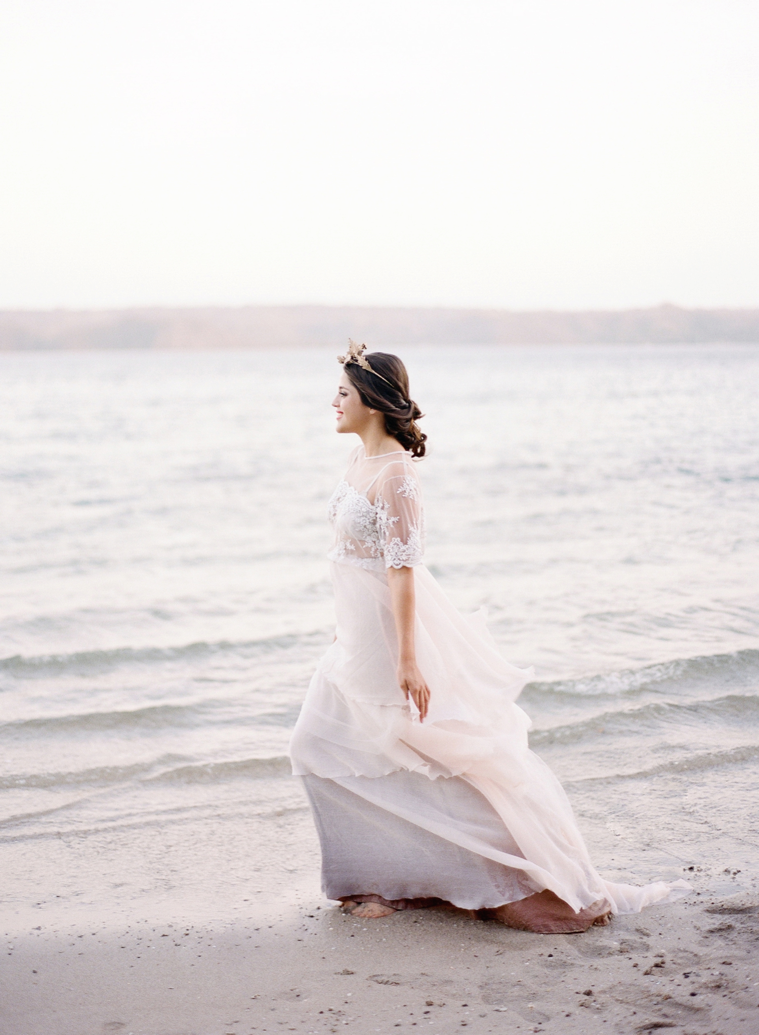 andaz papagayo wedding destination photographer, fine art film