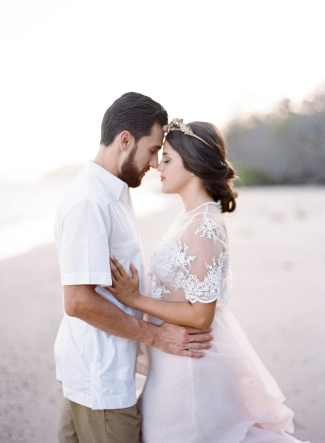 Costa Rica Destination Wedding Inspiration