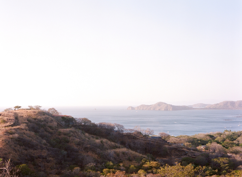 andaz resort, costa rica fine art film photographer