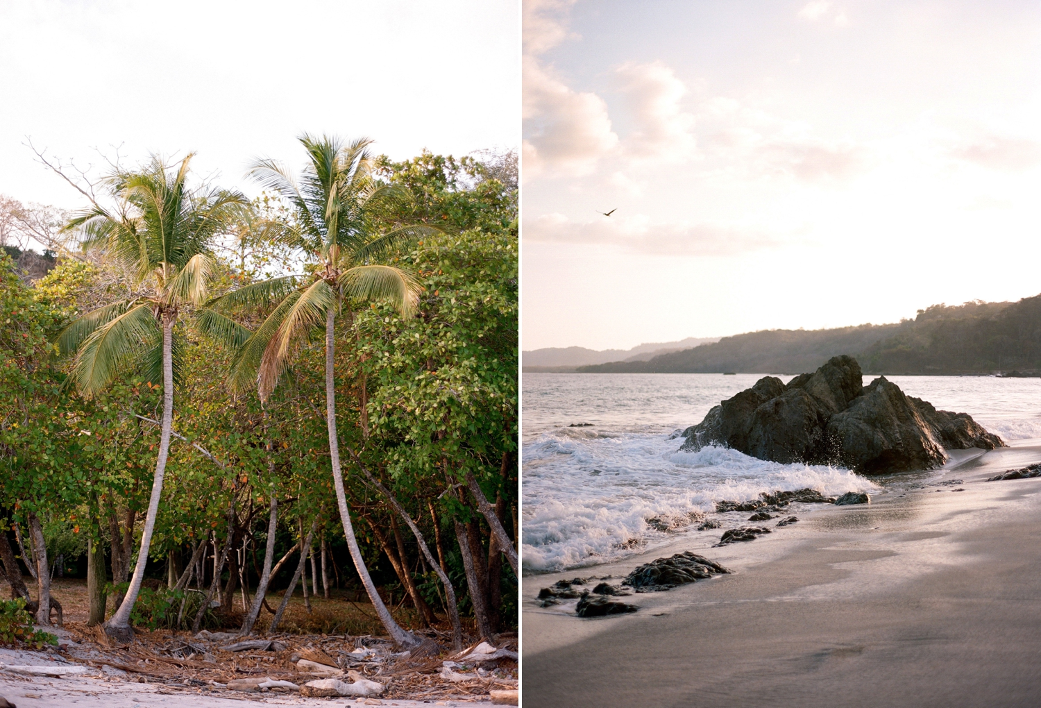 andaz resort, costa rica fine art film photographer