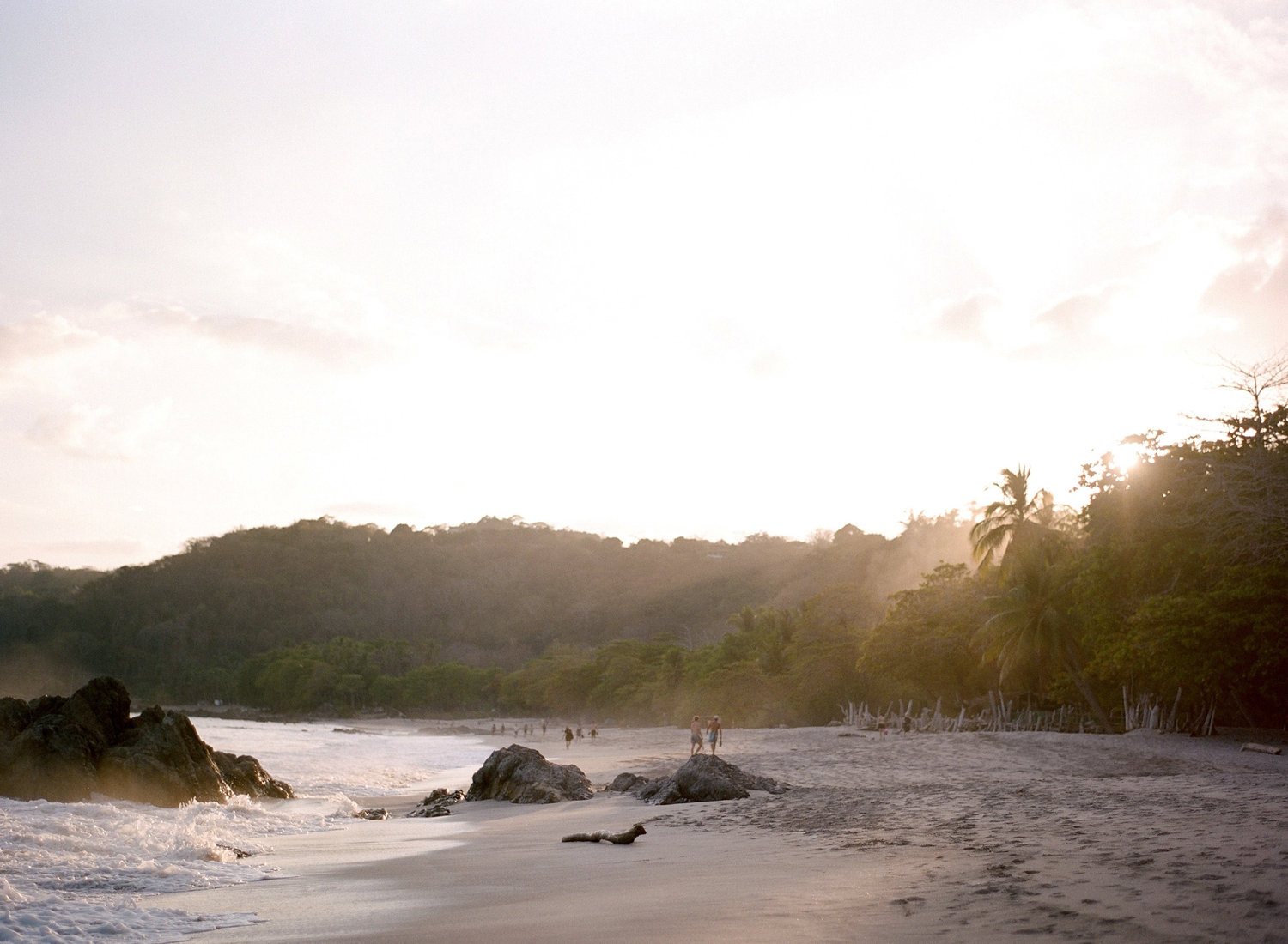 fine art film costa rica destination photographer