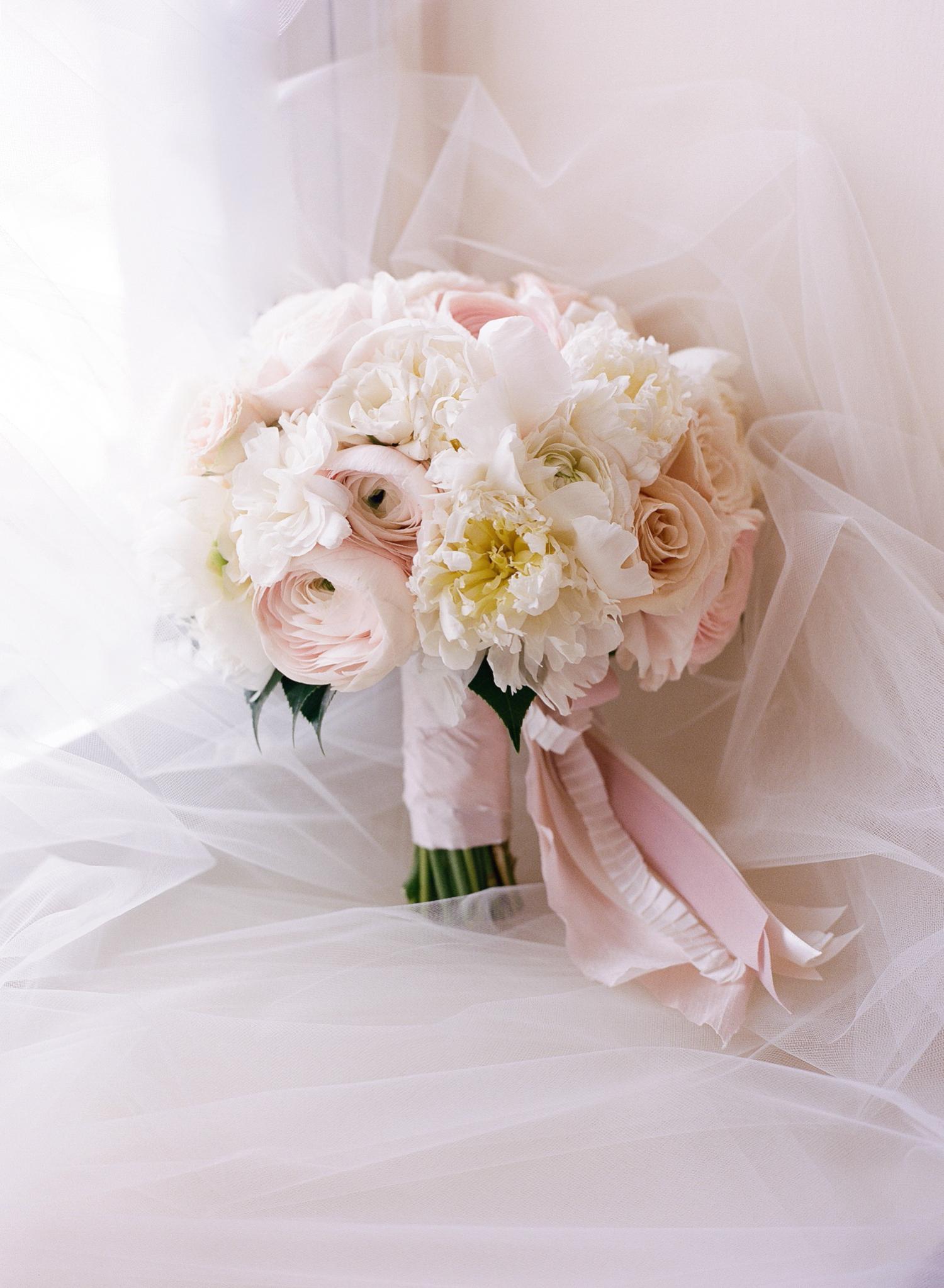 holly chappel blush bridal bouquet