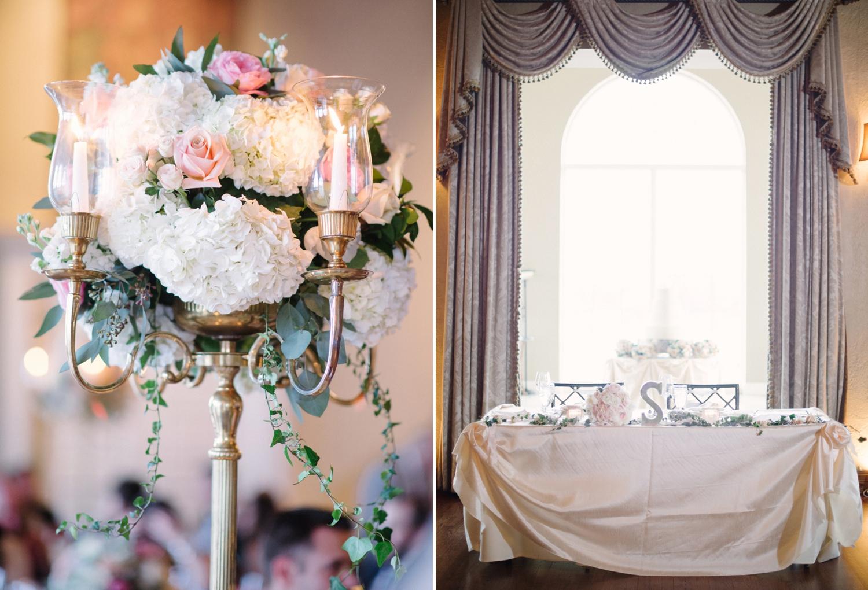 congressional country club wedding reception, fine art photographer