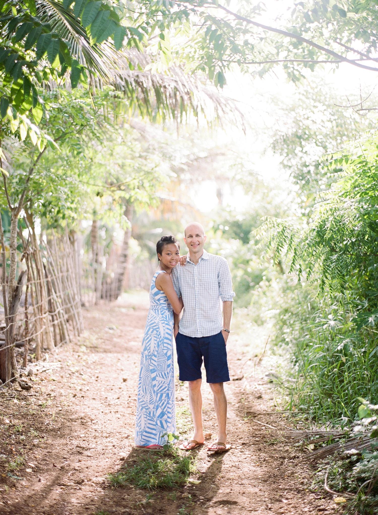 destination wedding photographer in punta cana, dominican republic