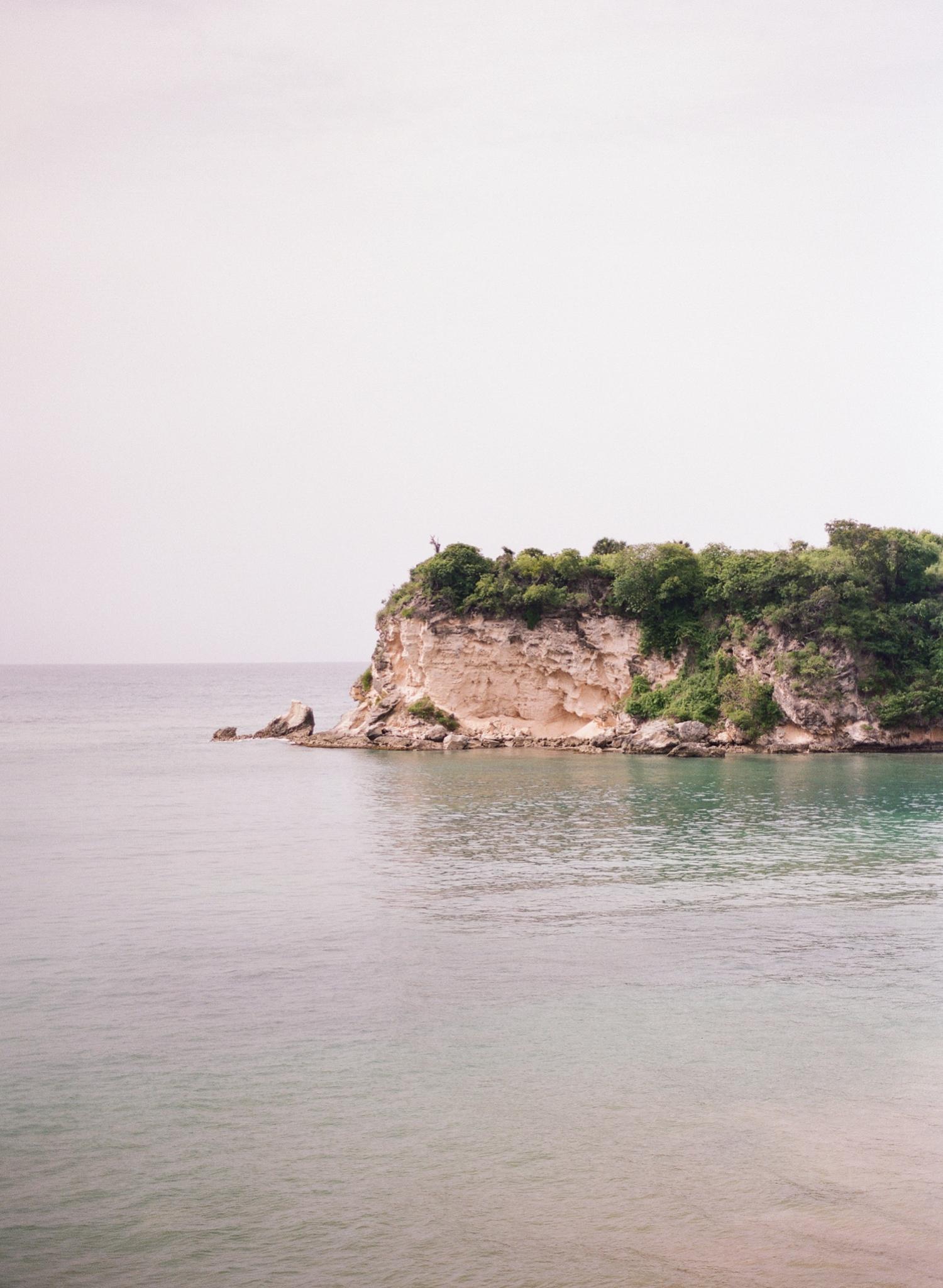 fine art film destination photographer in dominican republic