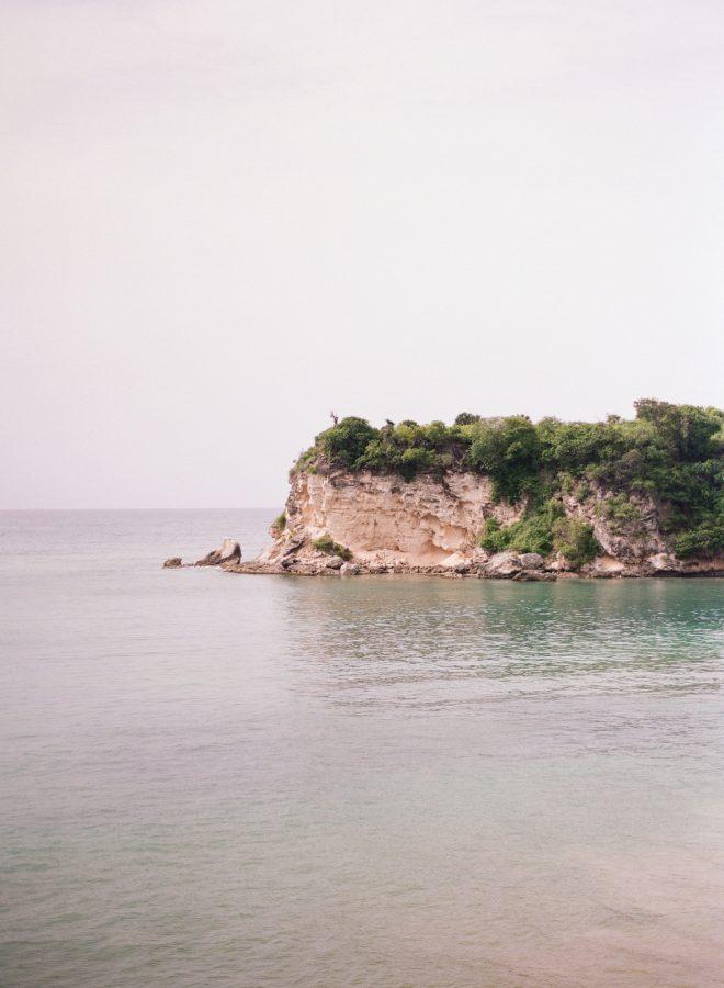 Dominican Republic Fine Art Film Travel Photos