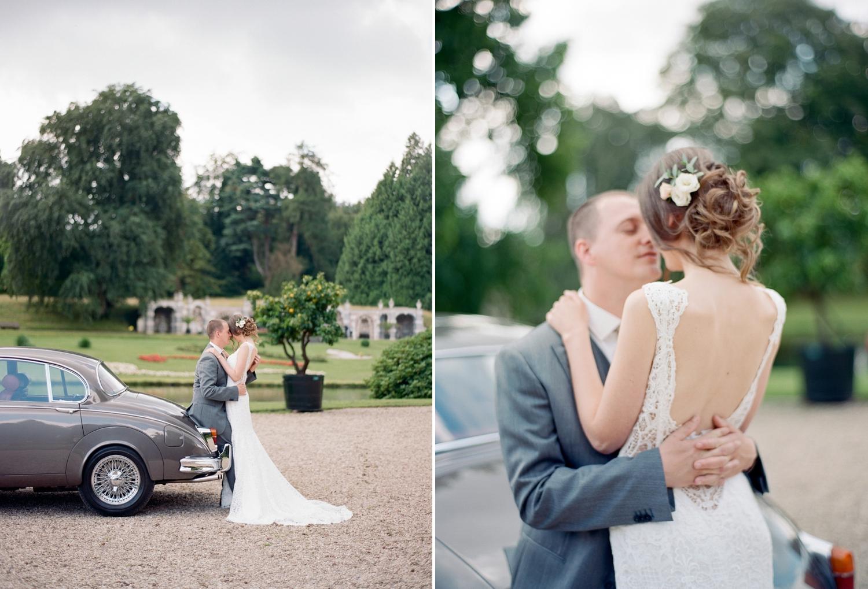 Trouwfotograaf bruiloft Amsterdam