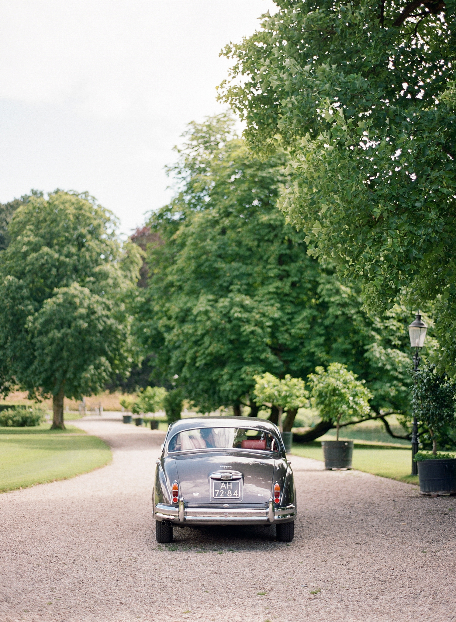 fine art film destination wedding photographer, the netherlands