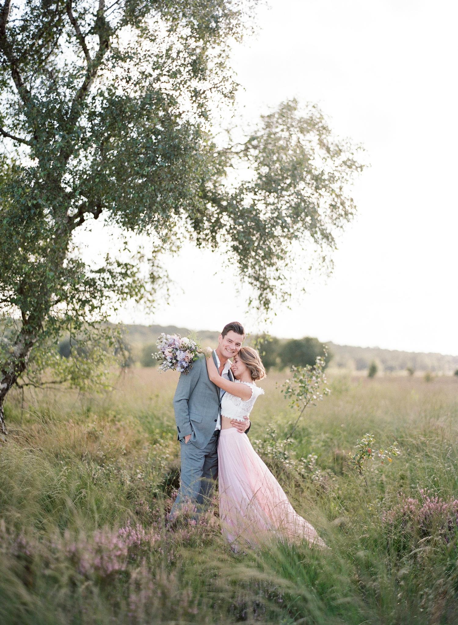 Veluwe beste bruiloft fotograaf van Nederland