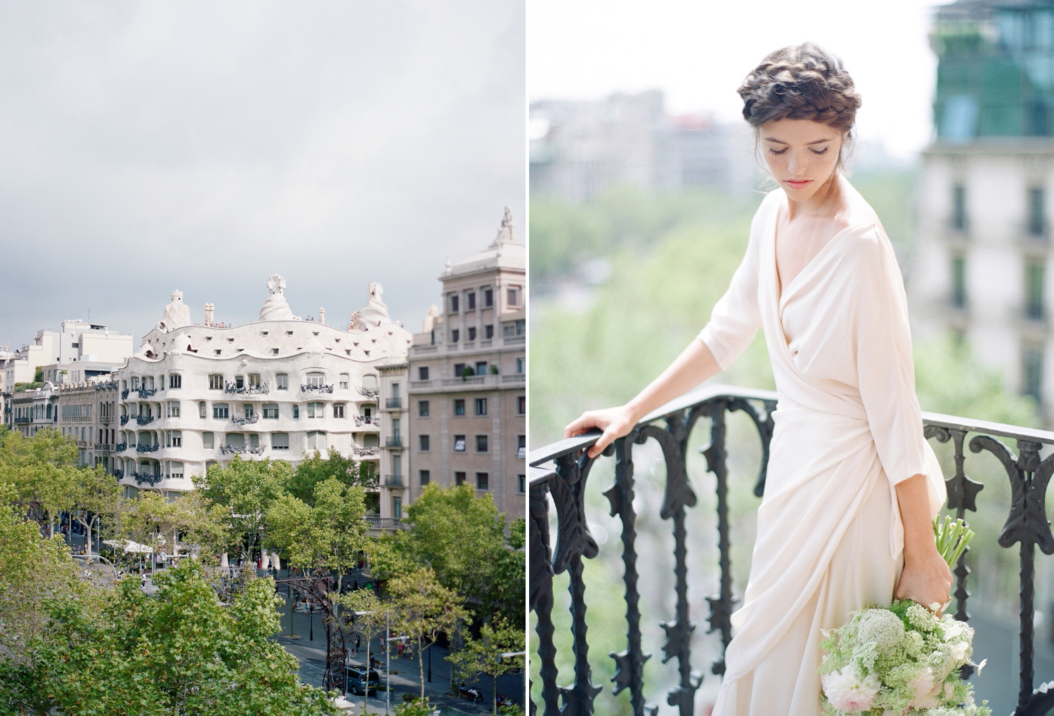 barcelona spain wedding photographer, destination