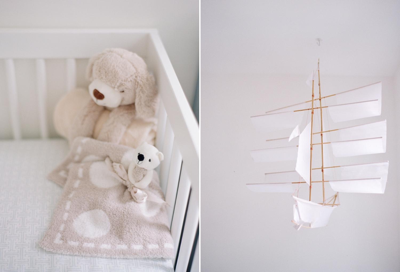 washington dc baby boy nursery