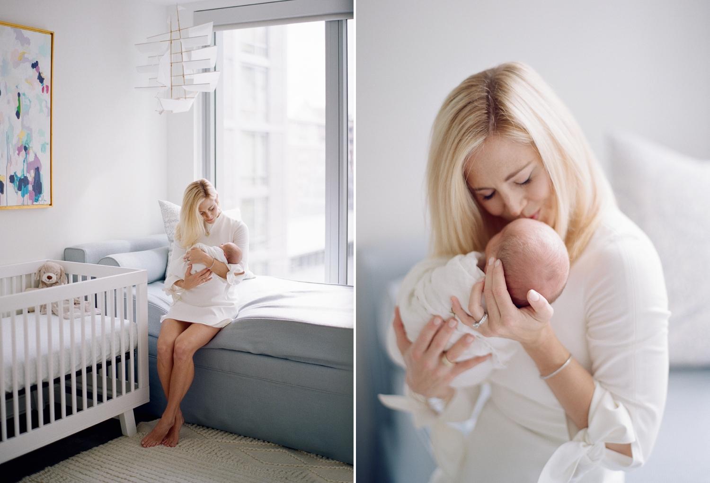 best newborn photographer washington dc