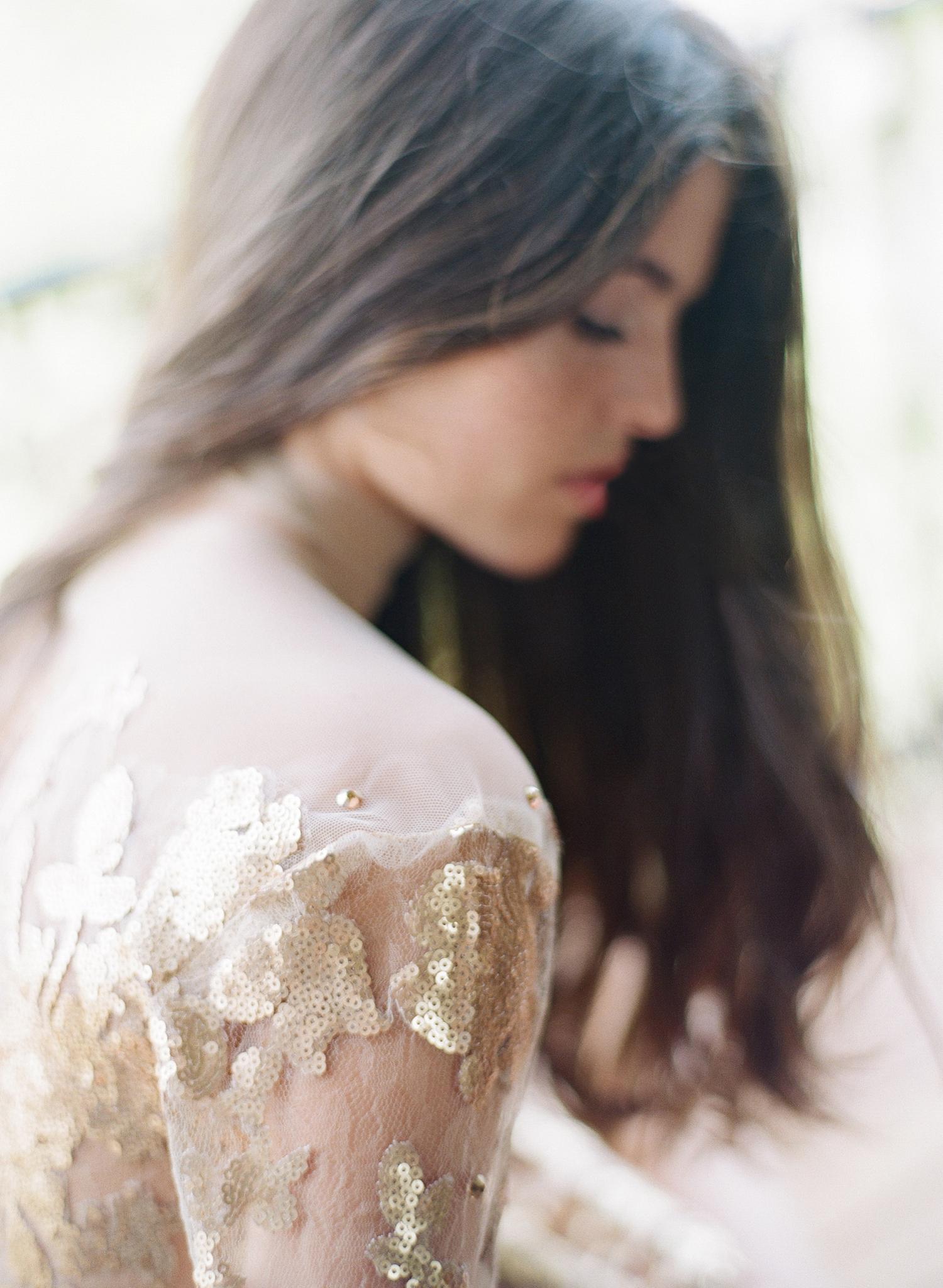 fine art film bridal boudoir photographer based in washington dc