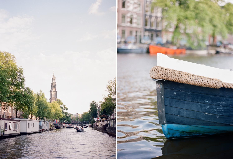 Amsterdamse grachten fotograaf