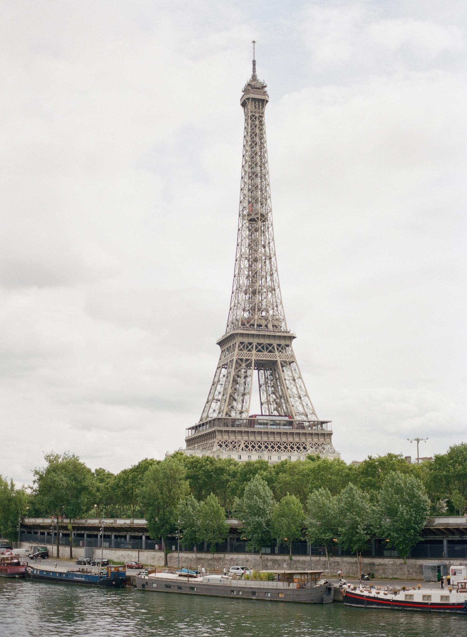 fine art film photographer in Paris