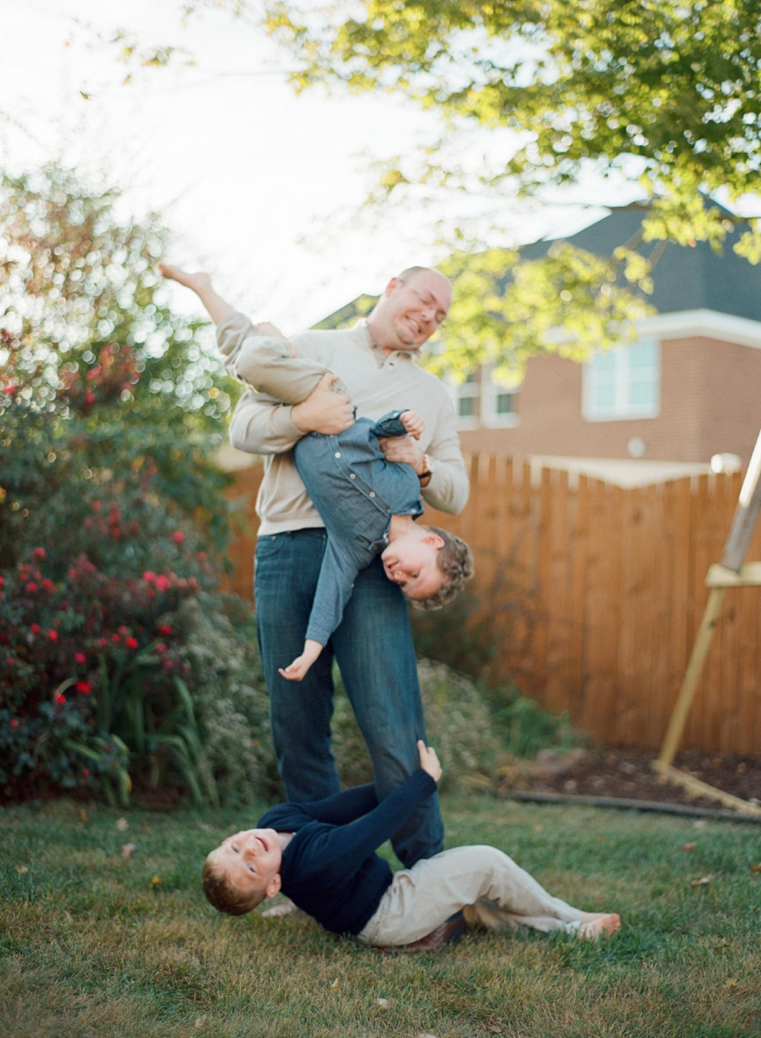 Washington DC family film photographer
