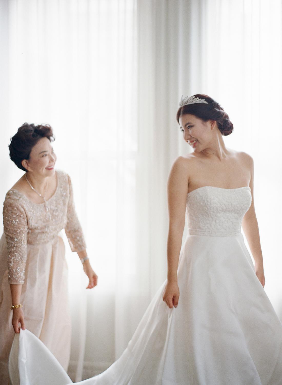 fine art film wedding photographer, washington dc georgetown