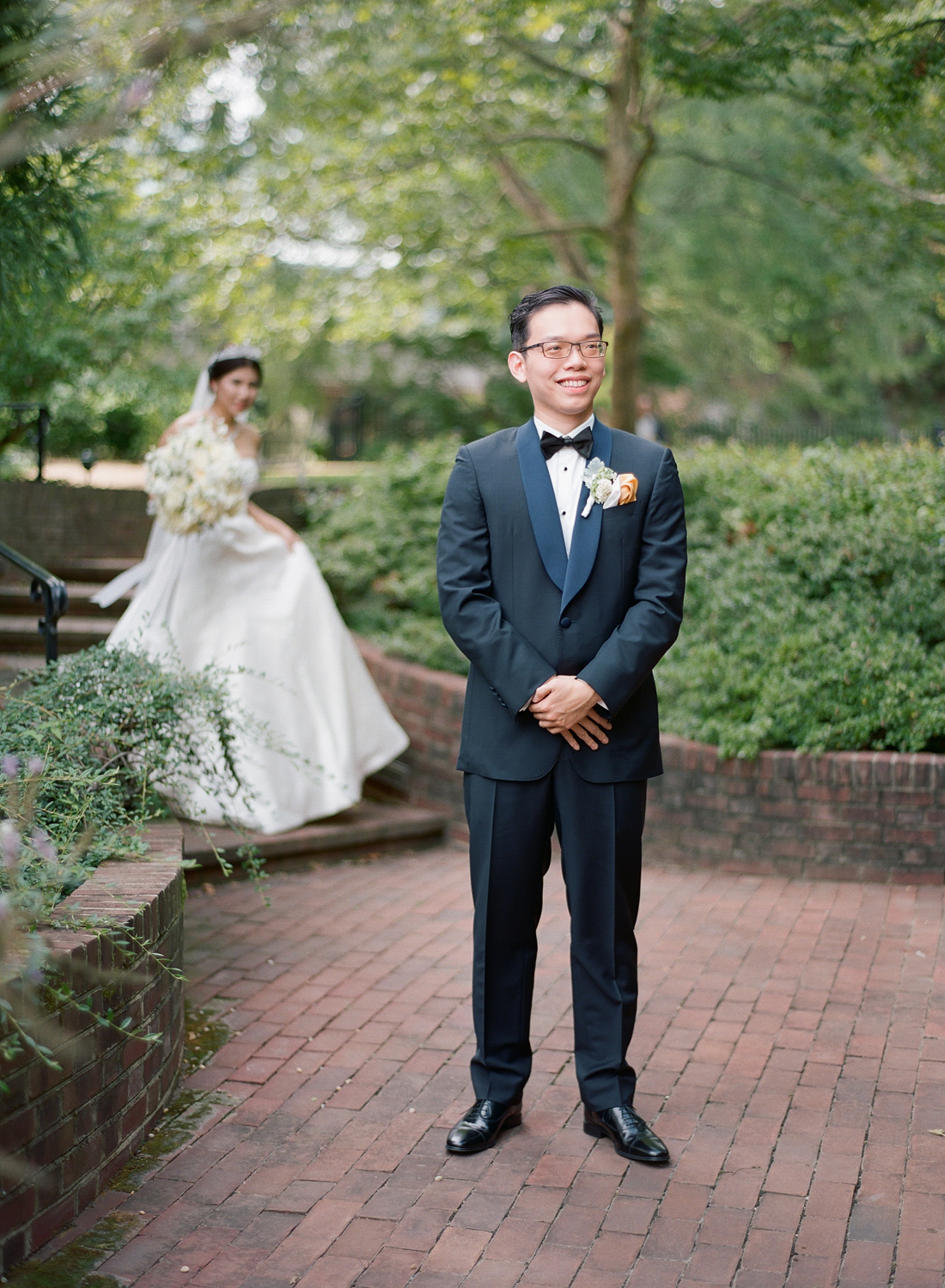 Groom Dumbarton House DC