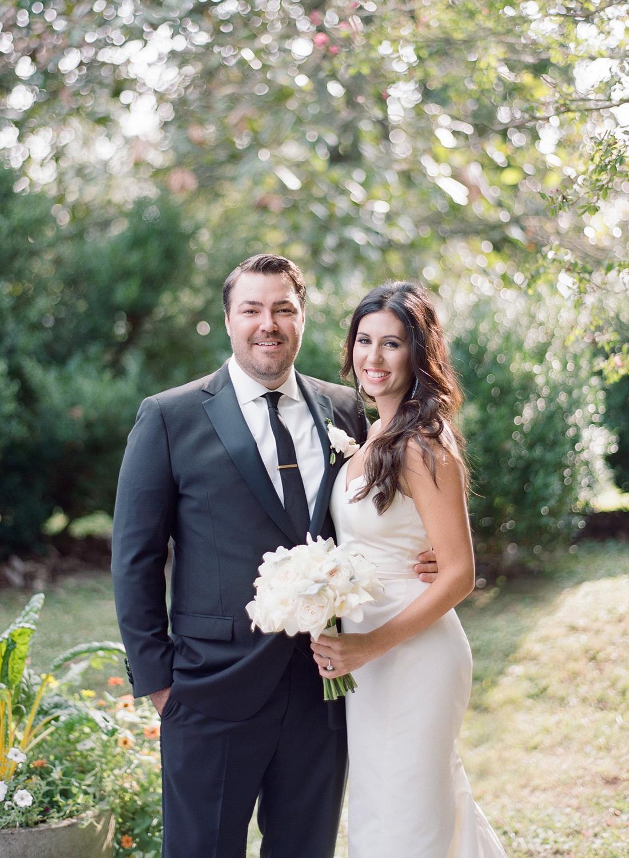 fine art film photographer, leesburg virginia wedding