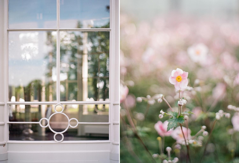 conservatory bridal inspiration, the netherlands