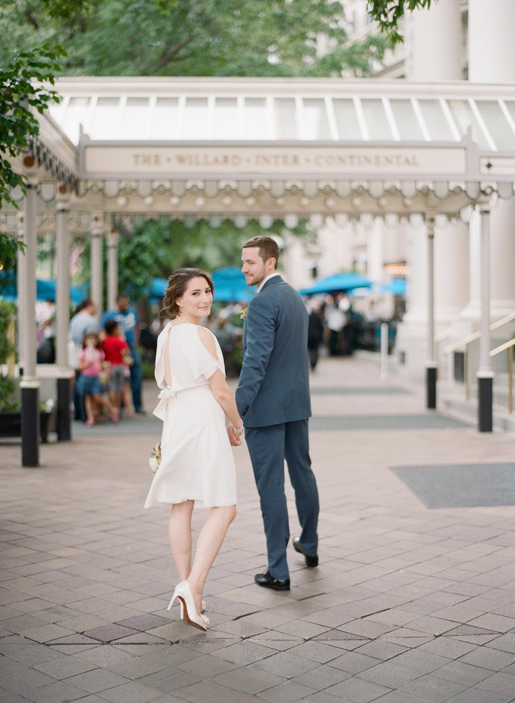best wedding photographer washington dc wedding the willard intercontinental