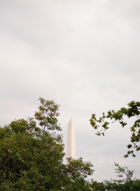 Washington Monument Wedding Dc Photography