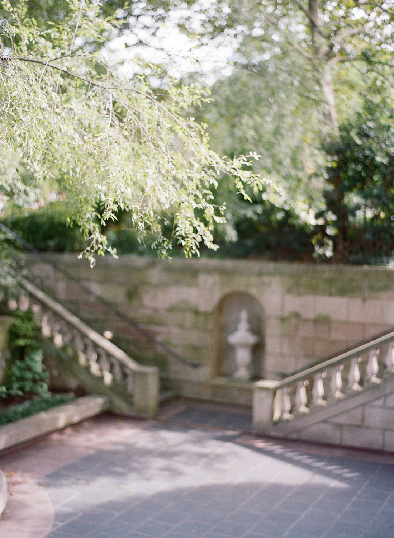 Dumbarton Park House