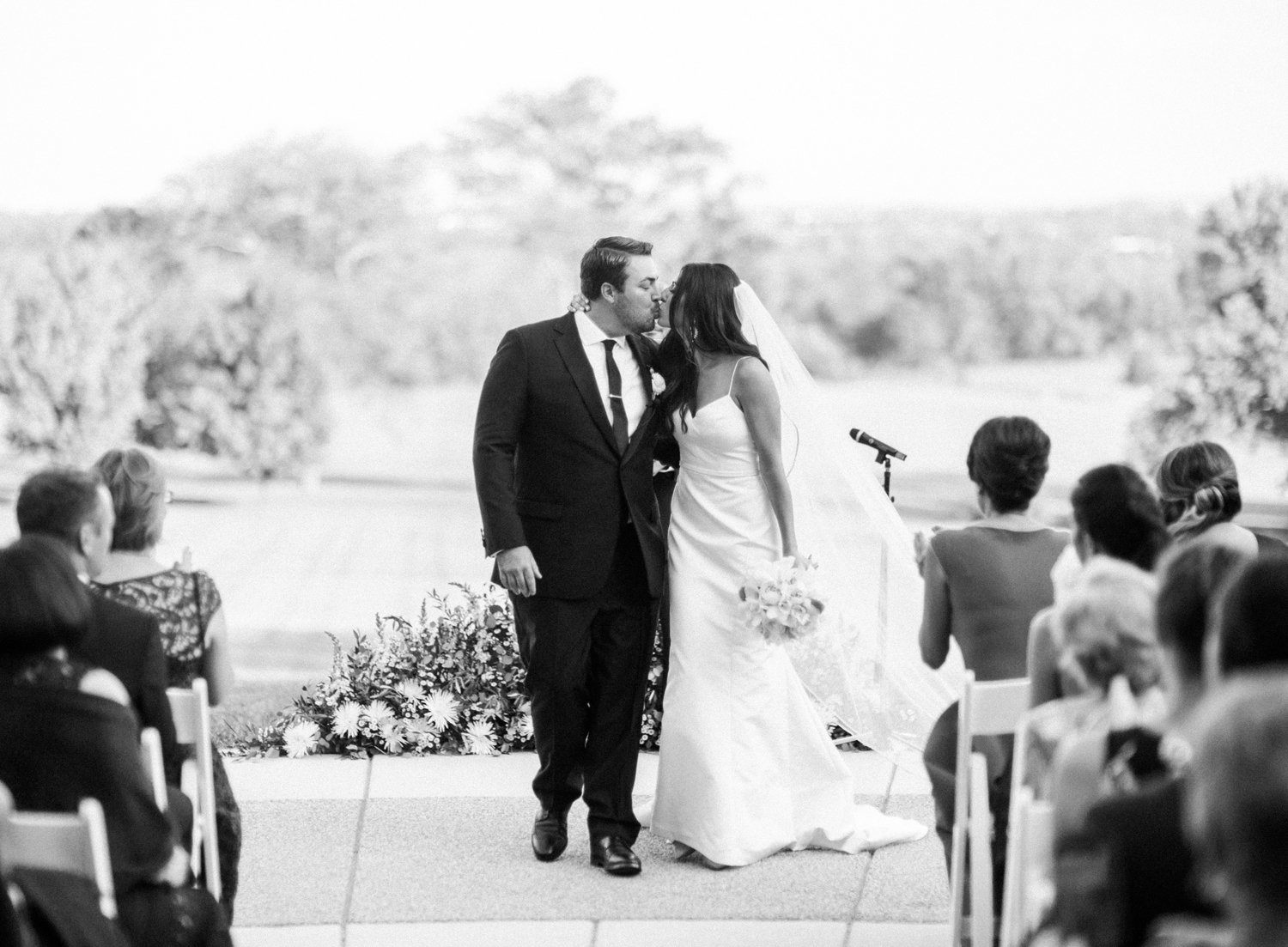 Morven Park Wedding Ceremony