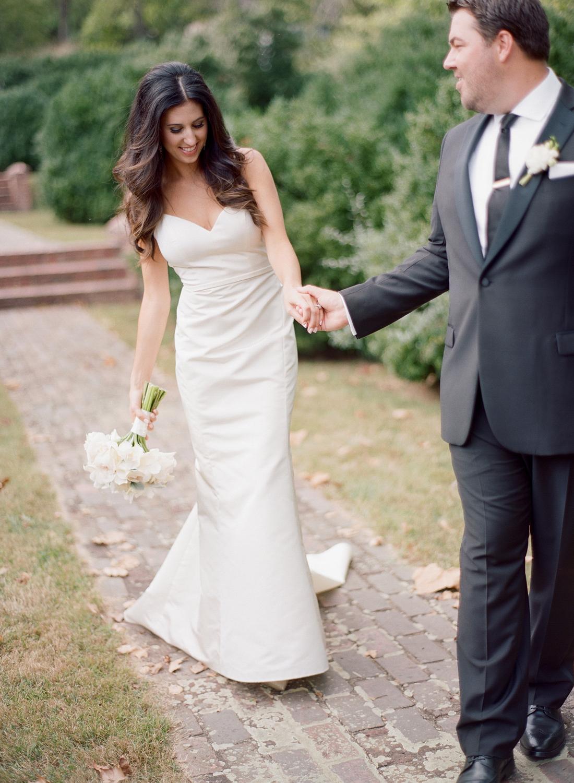 Bridal portraits Leesburg VA