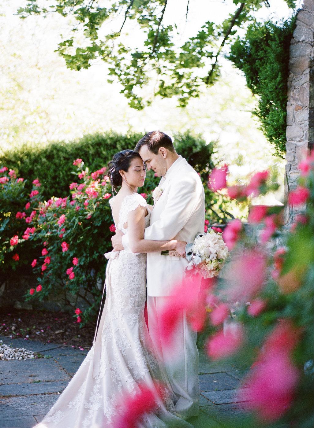 reviews on Audra Wrisley, Northern VA wedding photographer
