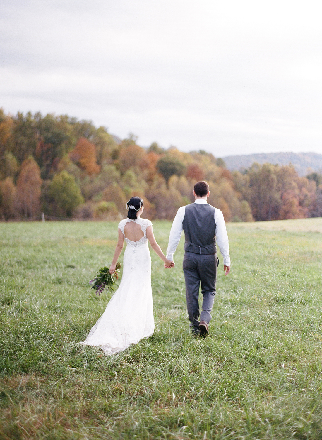 reviews on Audra Wrisley, Charlottesville Virginia wedding photographer
