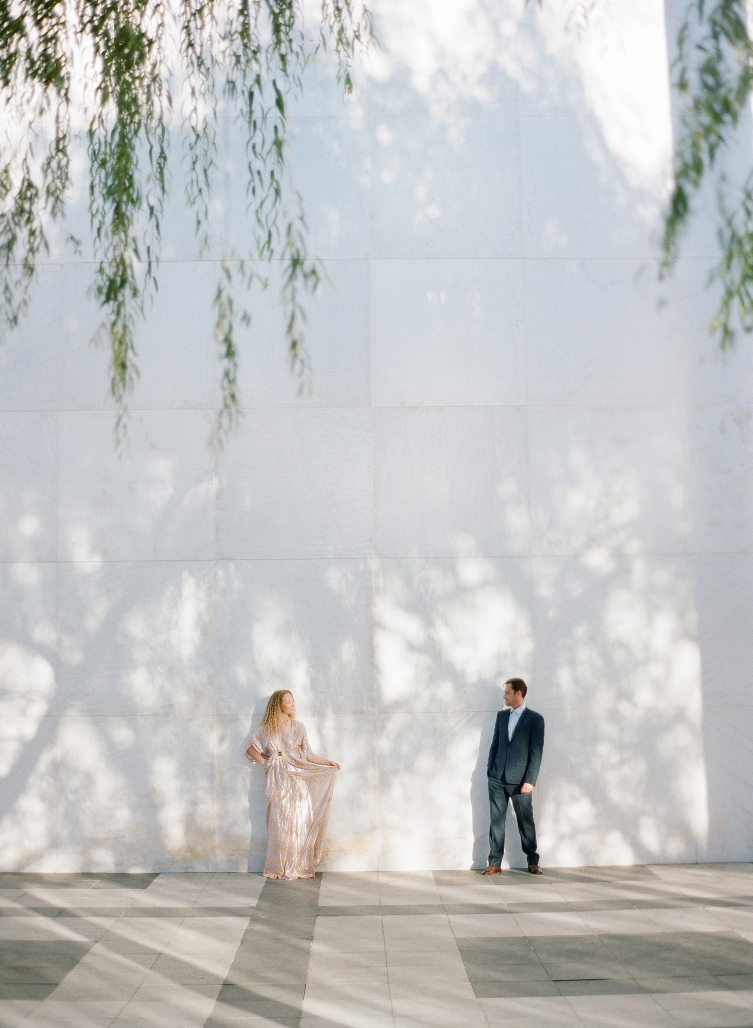 Kennedy Center Anniversary Session