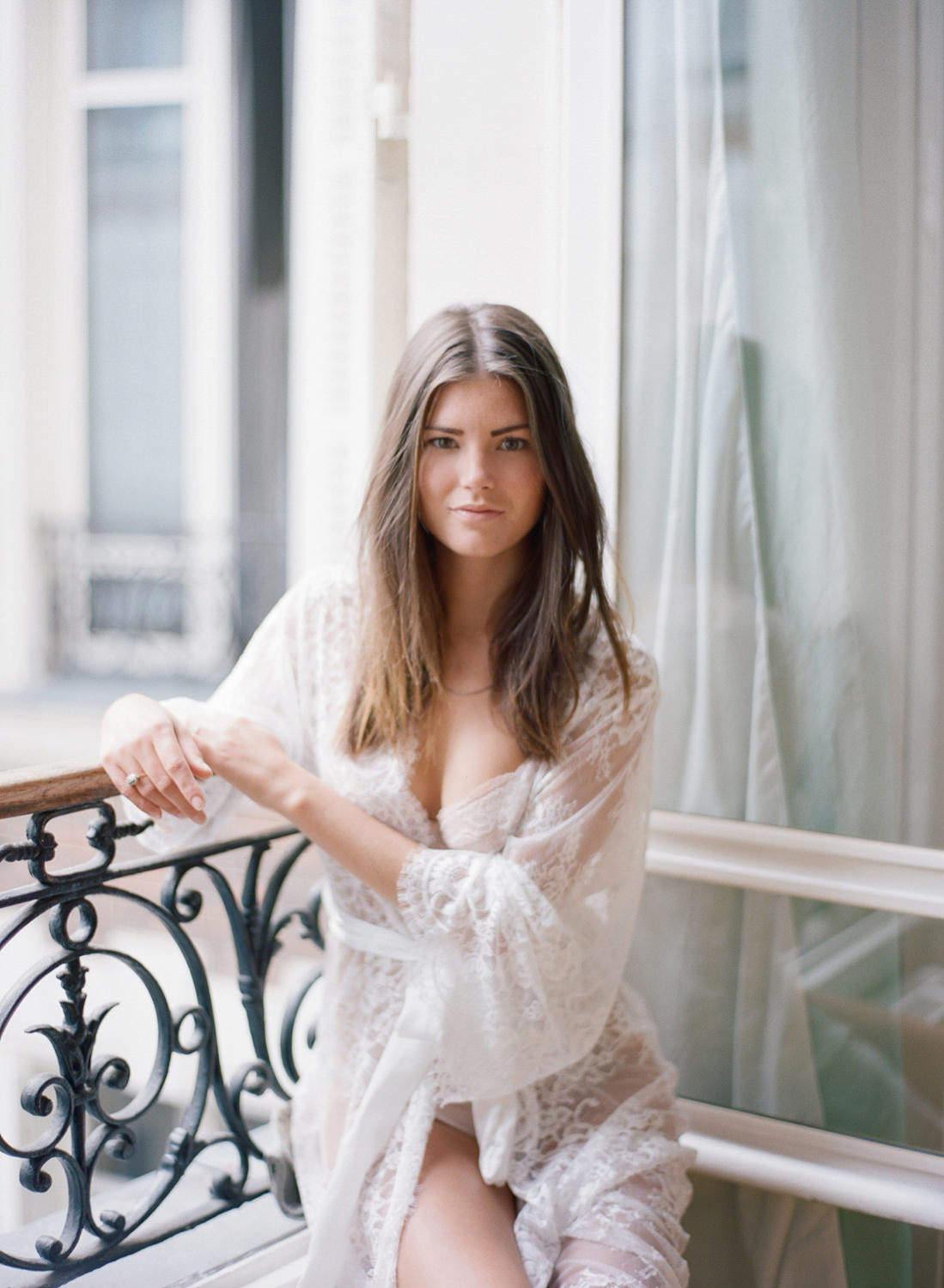 paris boudoir photographer