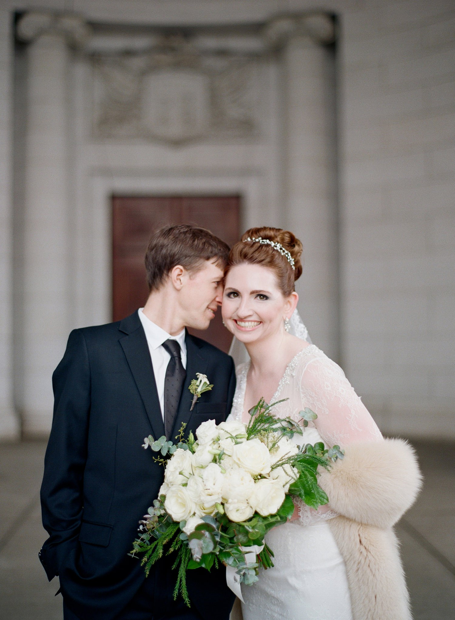 washington dc wedding union station