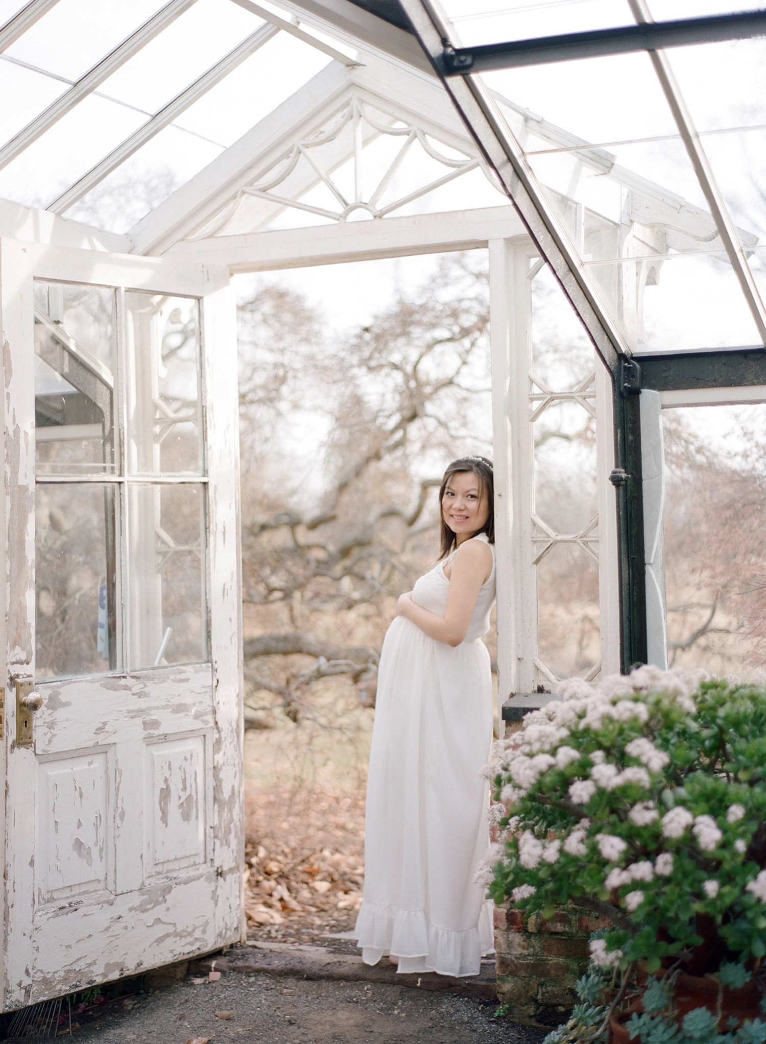 Oatlands Plantation Maternity Session