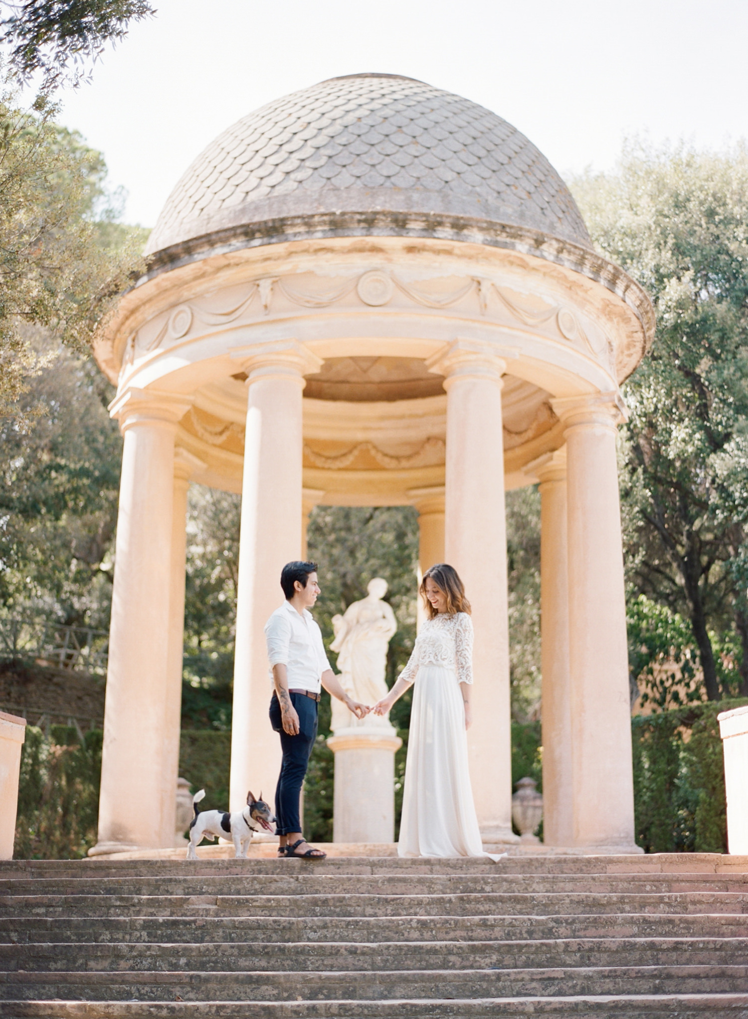 destination wedding photographer Barcelona, Spain